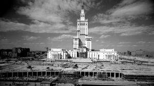 """Burząc stare kamienice """"budowali nowy dom"""""""