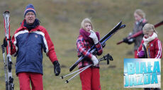 W Polsce pogoda nie dopisuje narciarzom
