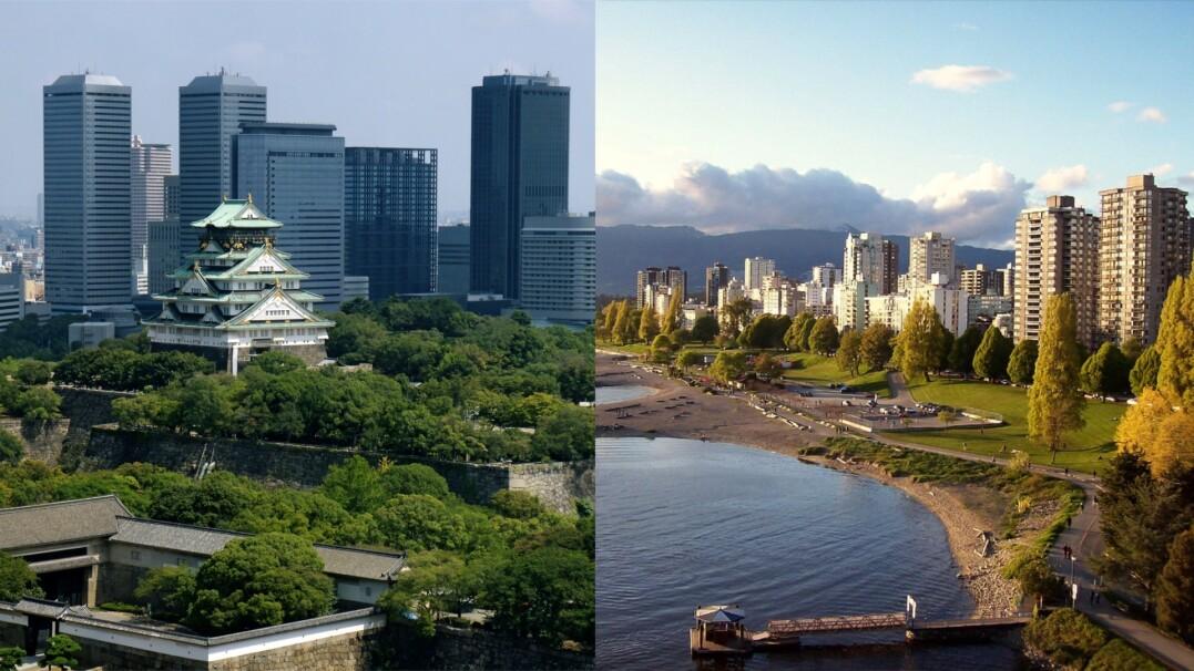 W tych miastach żyje się najwygodniej - światowy ranking