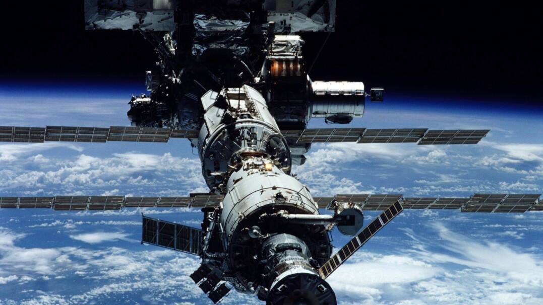 Z Międzynarodowej Stacji Kosmicznej uciekało powietrze. Problem rozwiązali dzięki... herbacie