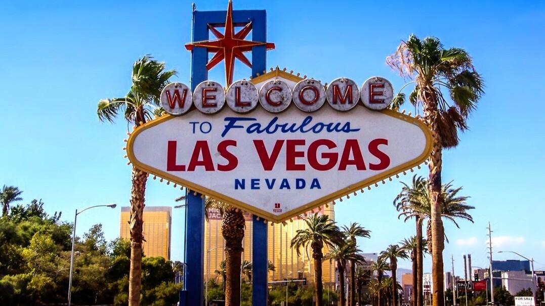 Śluby w Las Vegas znacznie straciły na popularności