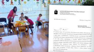 Władze stolicy do MEN: wypychacie trzylatki z przedszkoli