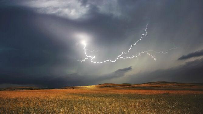 Prognoza pogody na dziś: pogodny poranek, potem przyjdą burze