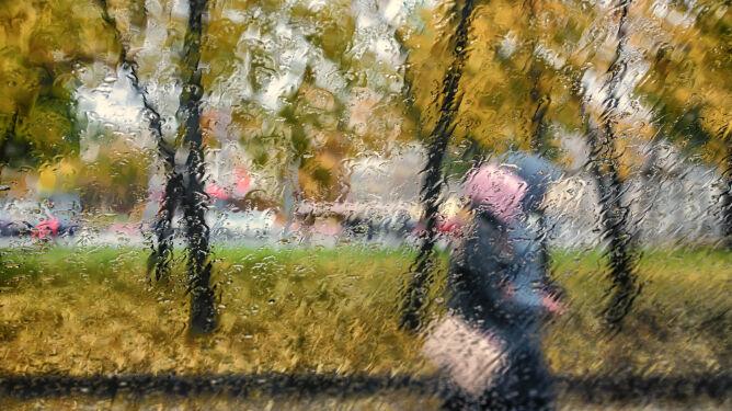 Prognoza pogody na pięć dni: pożegnanie z październikowym latem
