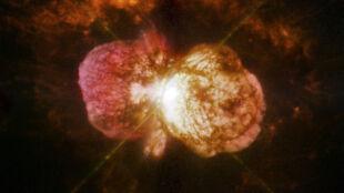 Największy zespół gwiazd w pobliżu Ziemi szczegółowo zbadany