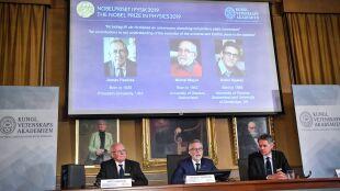 """Nobel z fizyki przyznany. """"Rewolucyjny wkład w badania astronomiczne"""""""