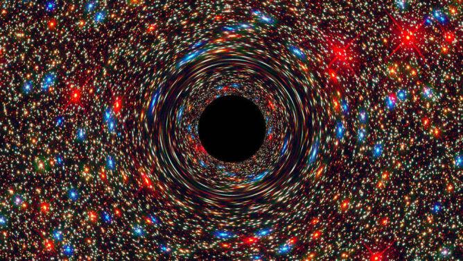 Czarne dziury! Może być ich więcej niż sądzono