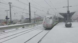 Występują problemy na kolei, odwołano niektóre połączenia z Berlinem