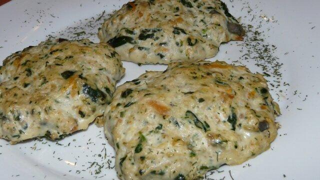 Dietetyczne Kotlety Z Kurczaka Przepis Gotuj Z Pasja Z Kulinarnymi